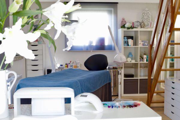 cabinet de soins esthétiques